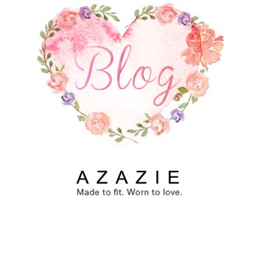 Azazie Blog Header