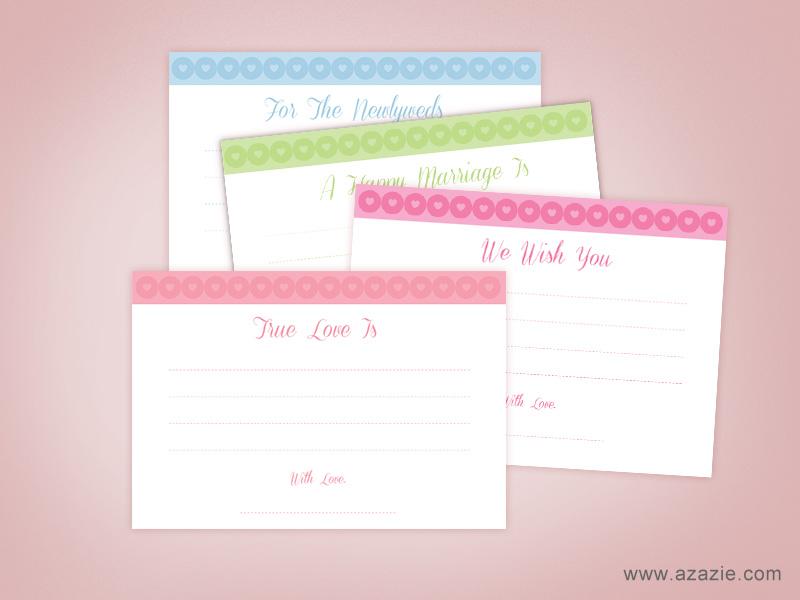 azazie_wedding_advice_cards1