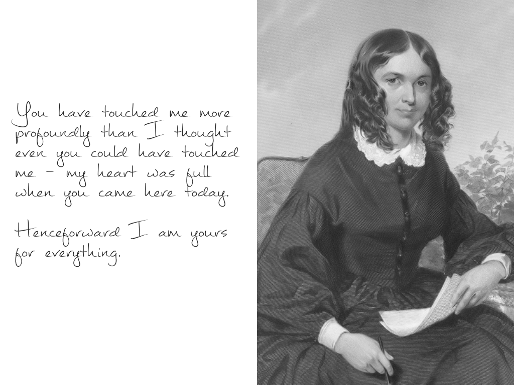 The Most Romantic Love Letters Of All Time