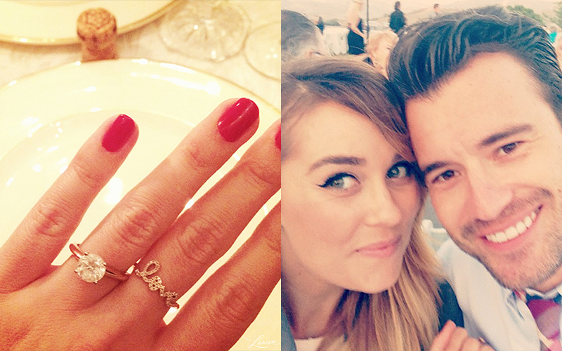 The Engagement Ring Guide Part 4 Celebrity Engagement Rings
