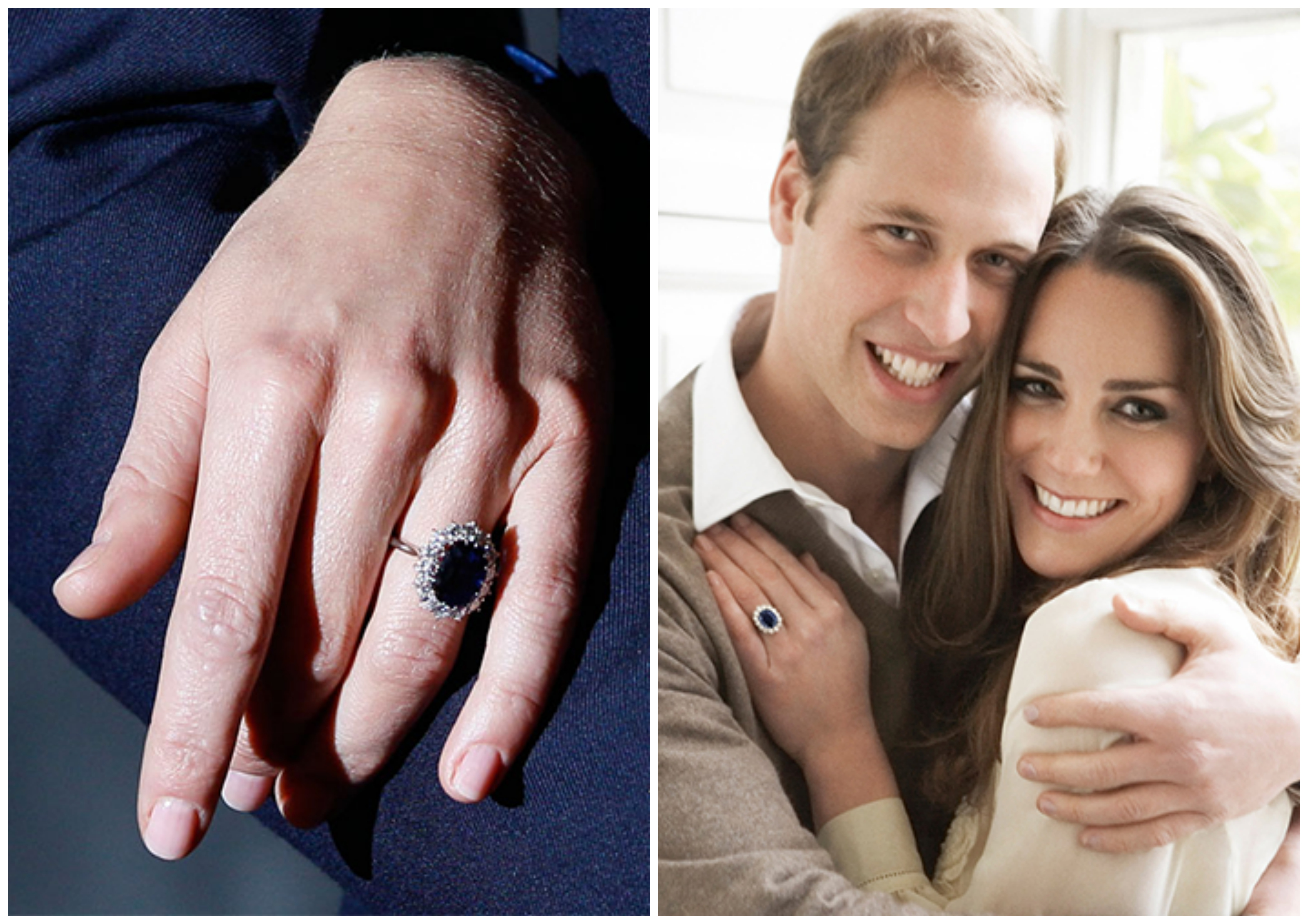 ring engagement rings behind s brides images middletons middleton news getty credit image australia the kate vogue history