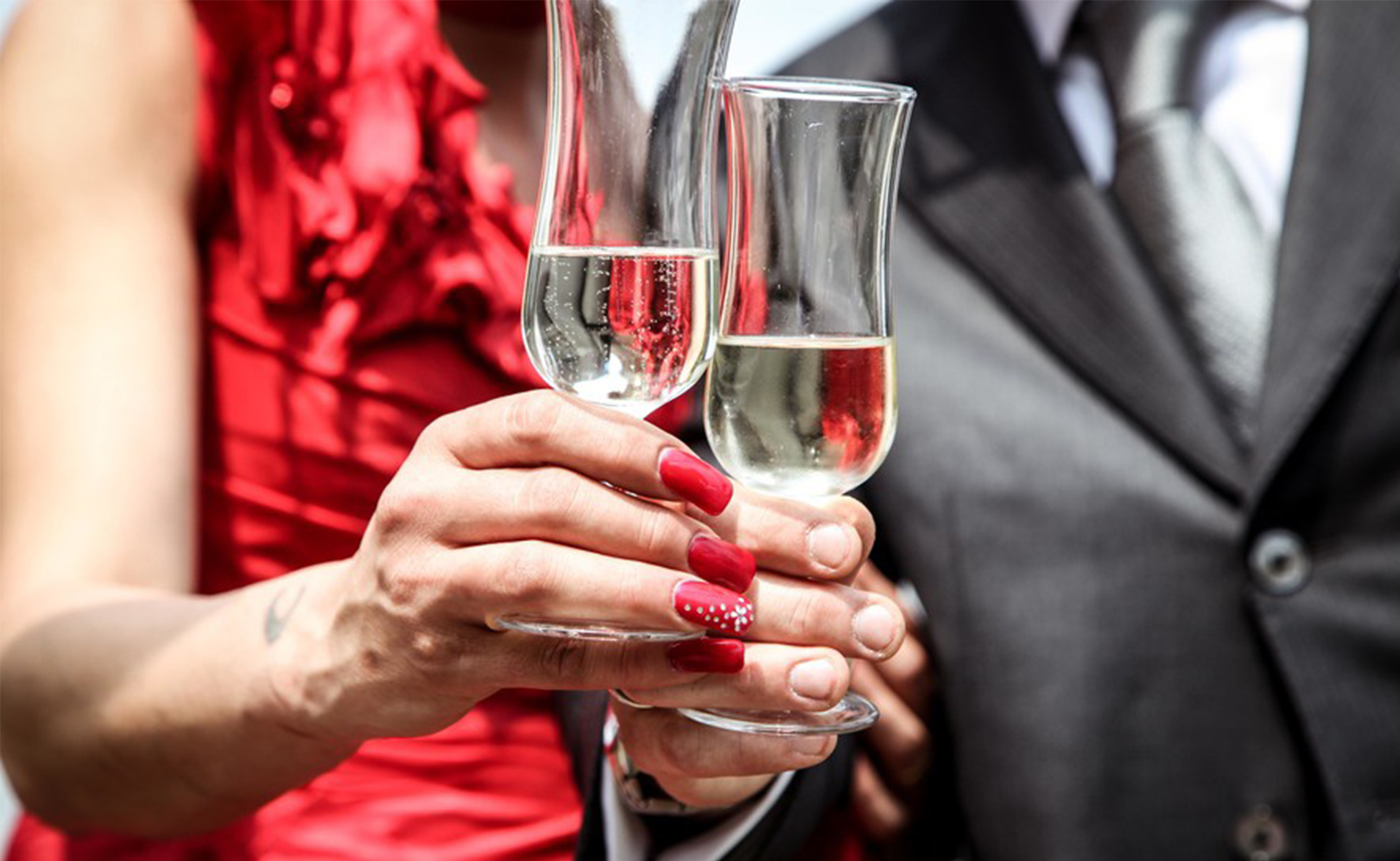 Weddingtradition