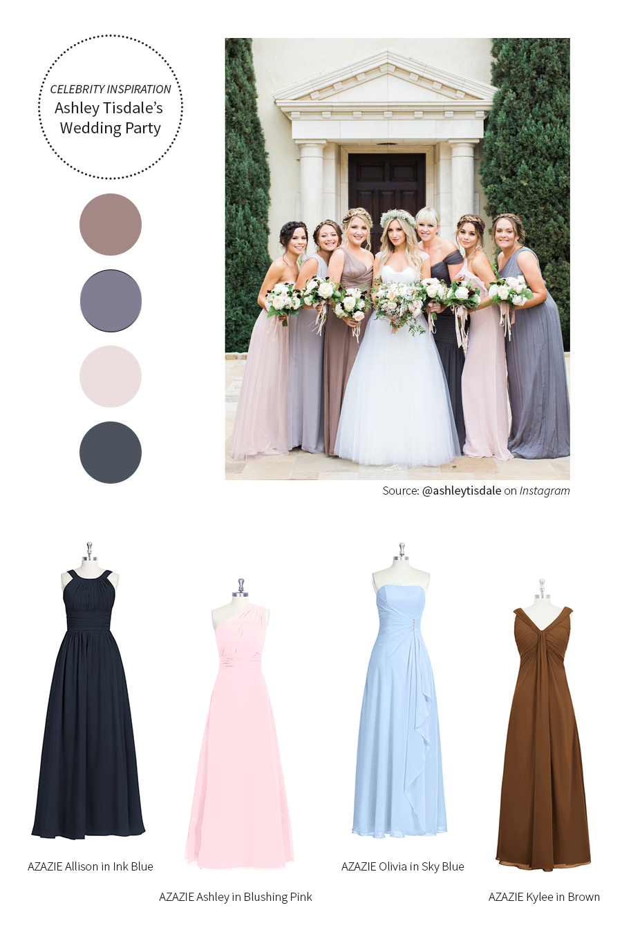AZAZIE_Ashley_Tisdale_Inspiration_Bridesmaid_Dresses