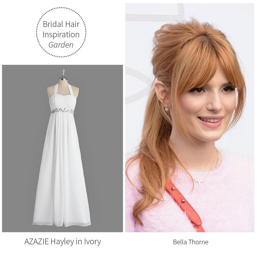 AZAZIE_Bridal_Hair_Bella_Thorne_Garden
