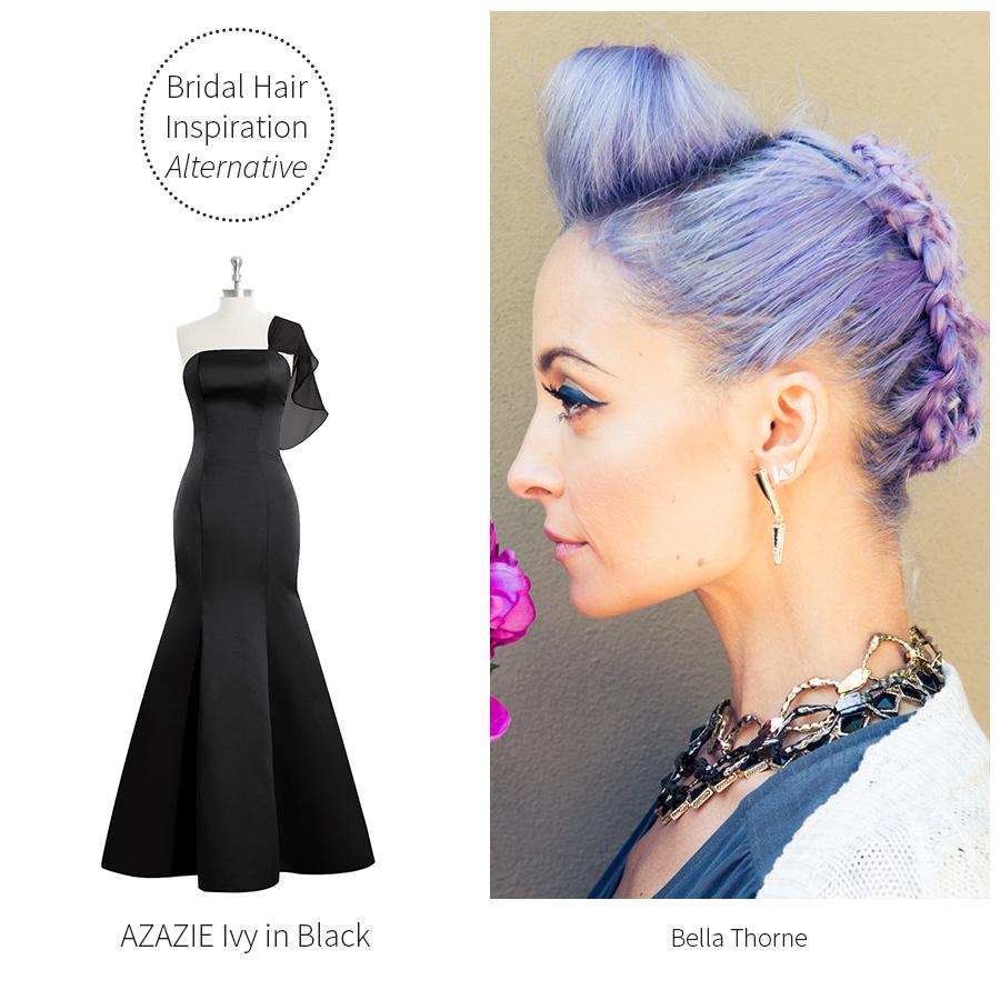 AZAZIE_Bridal_Hair_Nicole_Richie_Alternative