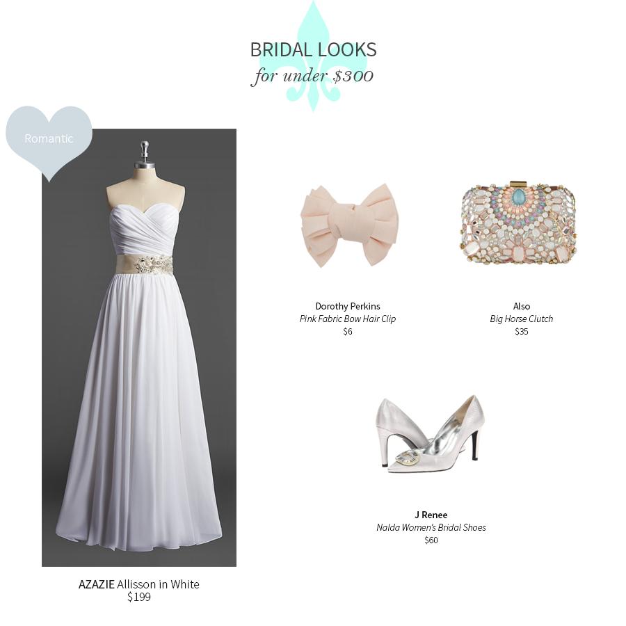 AZAZIE_Bridal_Looks_Under_300_Allisson