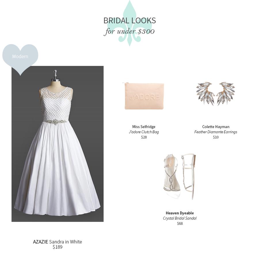 AZAZIE_Bridal_Looks_Under_300_Sandra