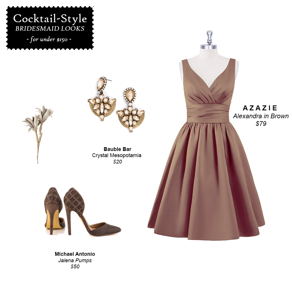 AZAZIE_Cocktail_Looks_Under_150_Brown