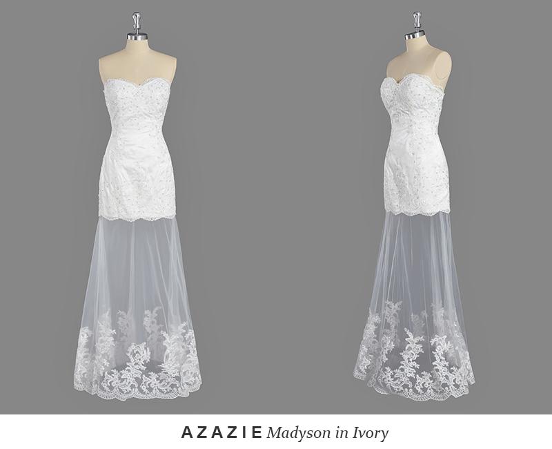 AZAZIE_Madyson_Ivory