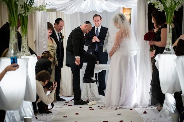 Reason For Breaking Gl At Jewish Wedding Ideas 2018