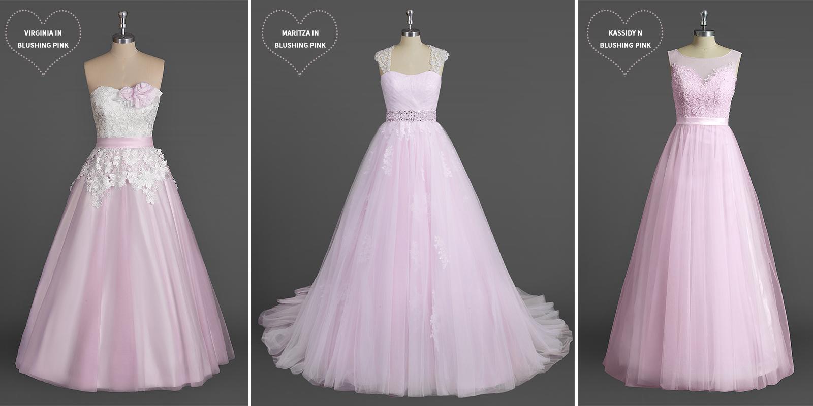 AZAZIE_Blushing_Pink_Bridesmaid_Dresses