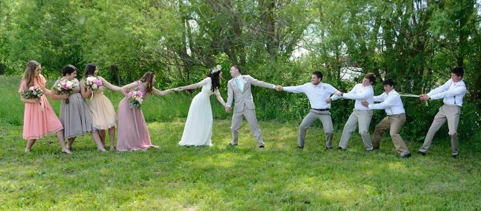 Azazie Country Wedding Bridesmaid Dresses