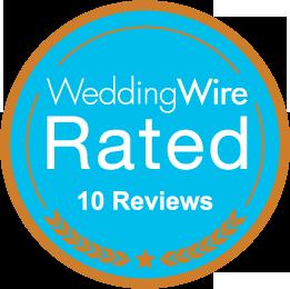 Wedding Wire Rated Azazie