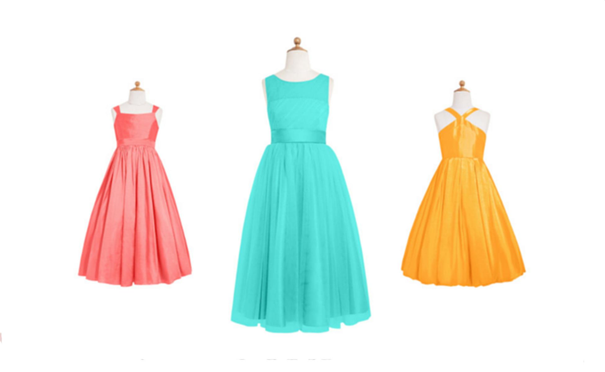 JB dresses