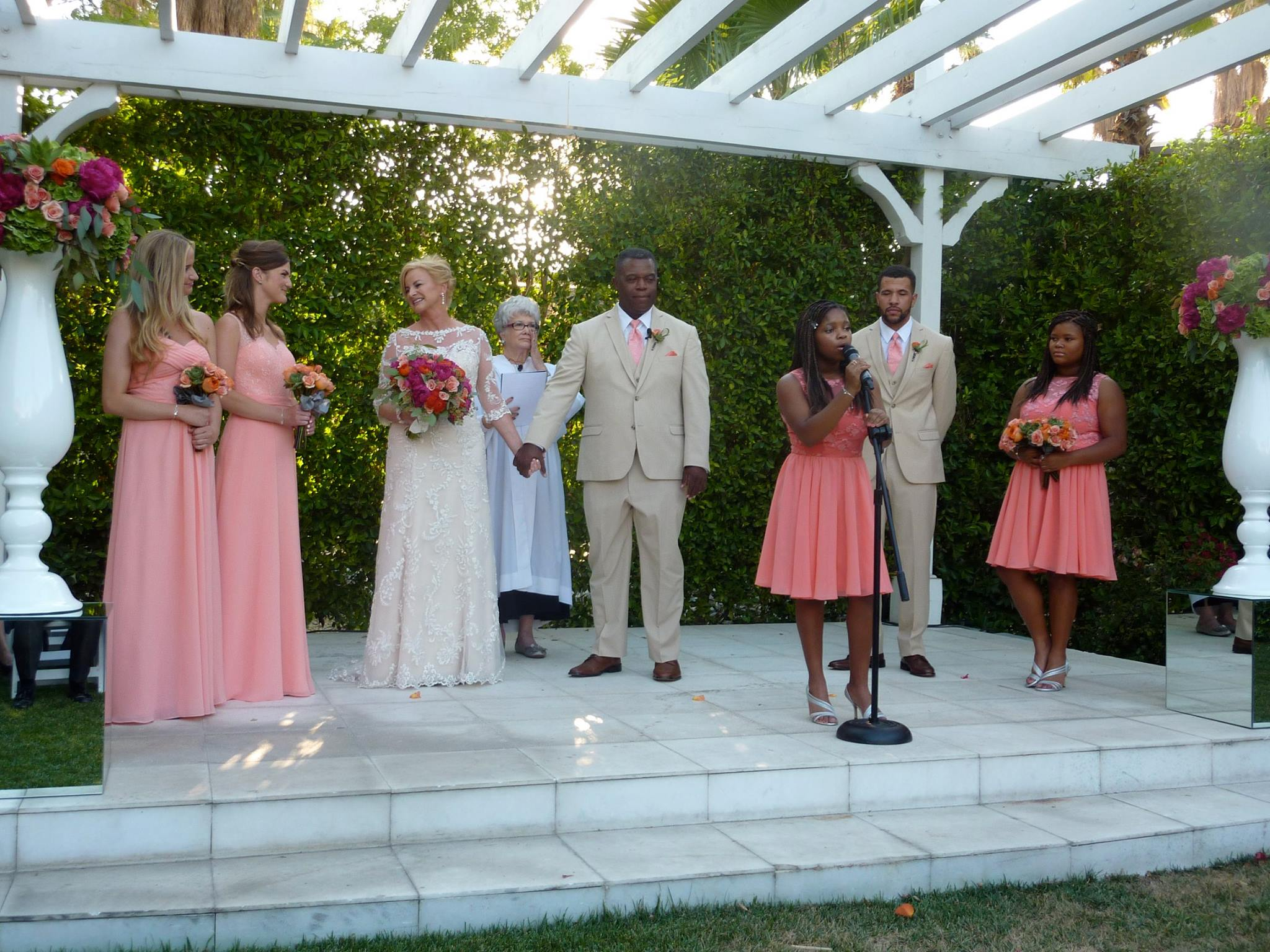Real Azazie Wedding Custom Bridesmaid Dresses Litsa