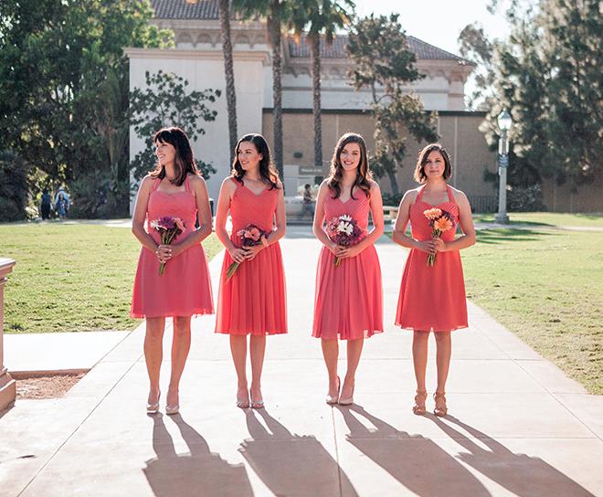 Jessica Mckenna Azazie Bridesmaids Dresses Balboa Park