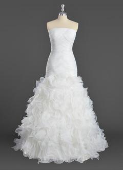 AZAZIE Madelynn Bridal Gown