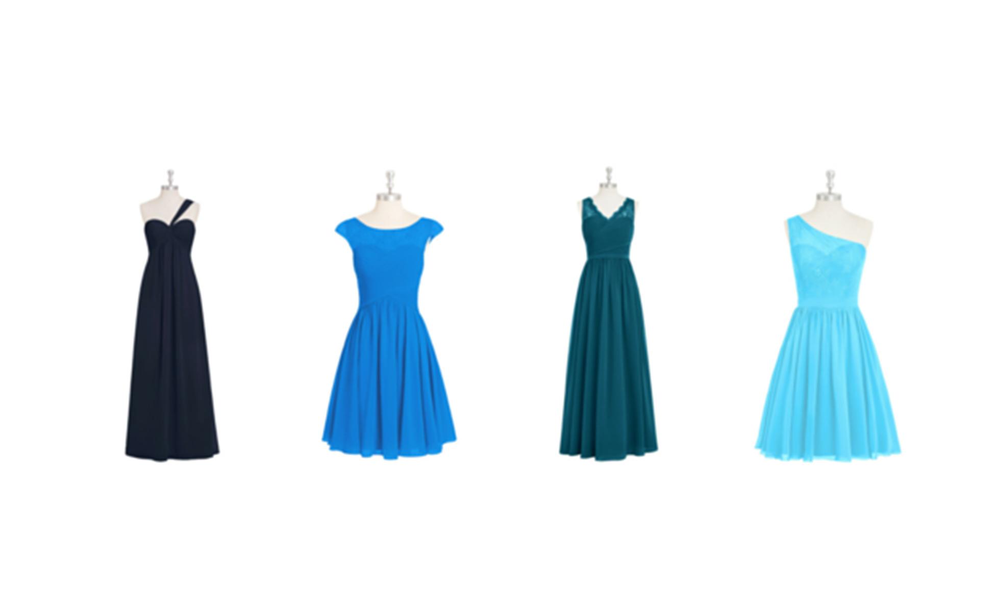 Dress designs