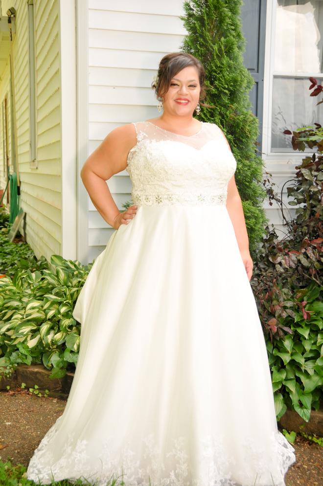 azazie francesca bridal gown
