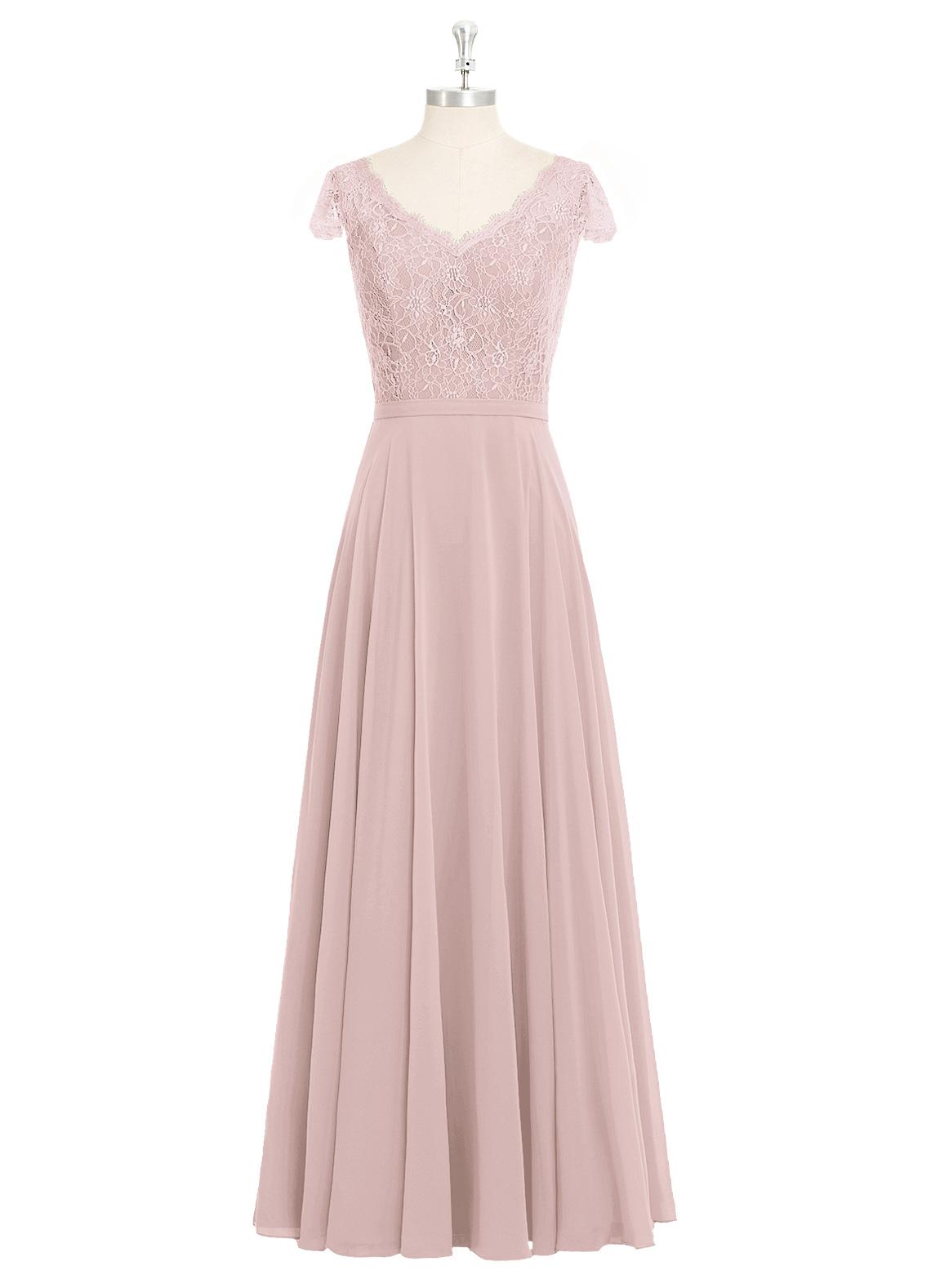 AZAZIE Cheryl Bridesmaid Dress