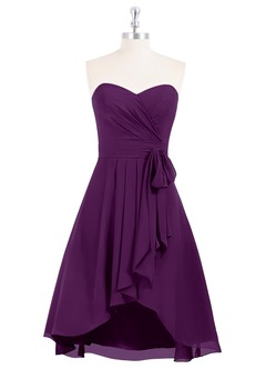 AZAZIE Zariah Bridesmaid Dress