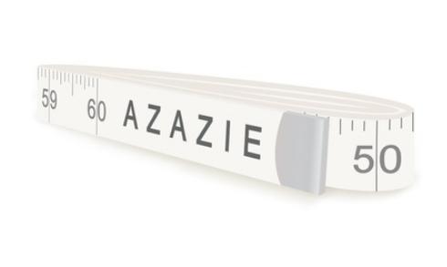 AZAZIE measuring tape