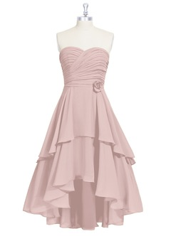 AZAZIE Makayla Bridesmaid Dress