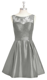 AZAZIE Harriet bridesmaid holiday party dress