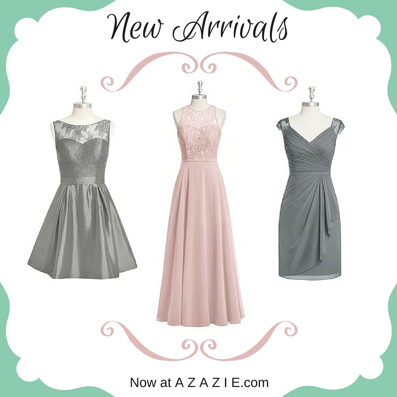 New Arrivals AZAZIE August
