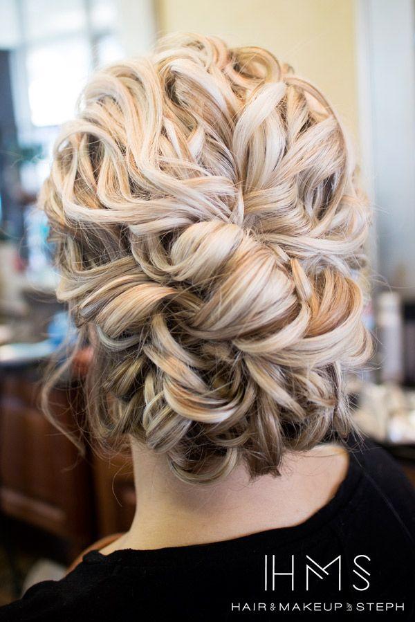 wavy braids hair