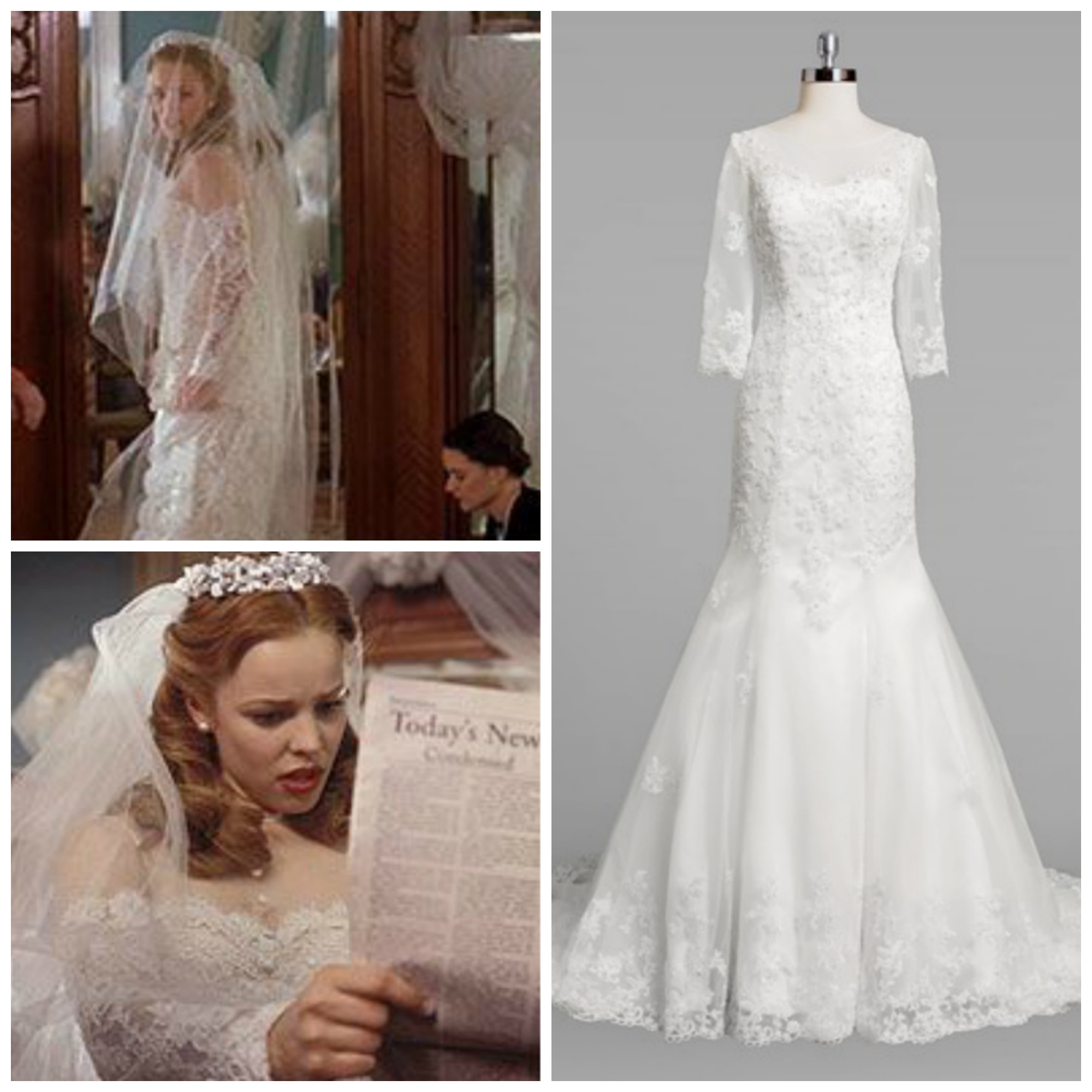 5 Iconic Dresses In The Movies Azazie Blog