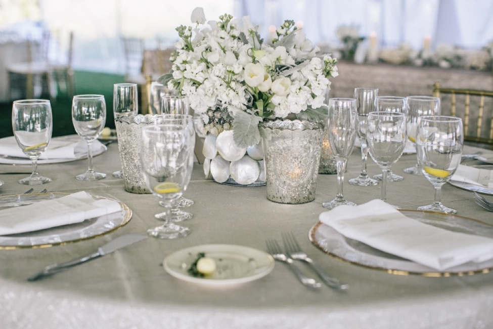 taupe wedding colors