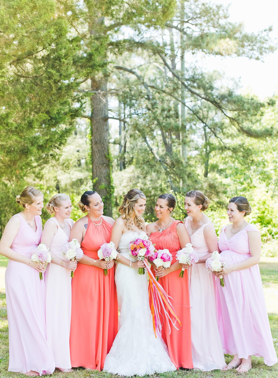 Kate Supa Photography | Azazie Bridesmaid dresses