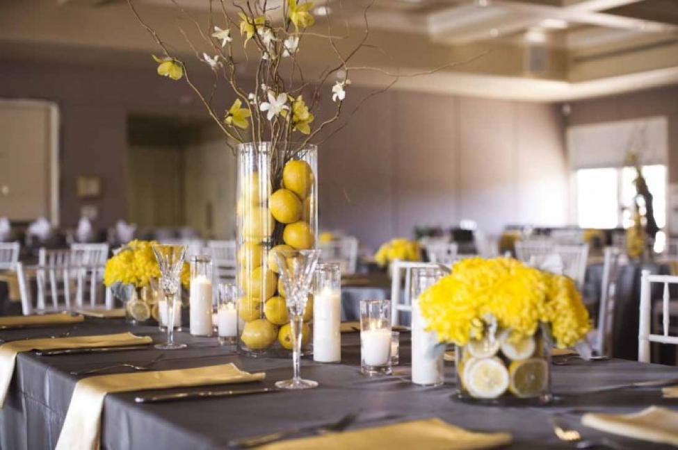 lemon-wedding-colors
