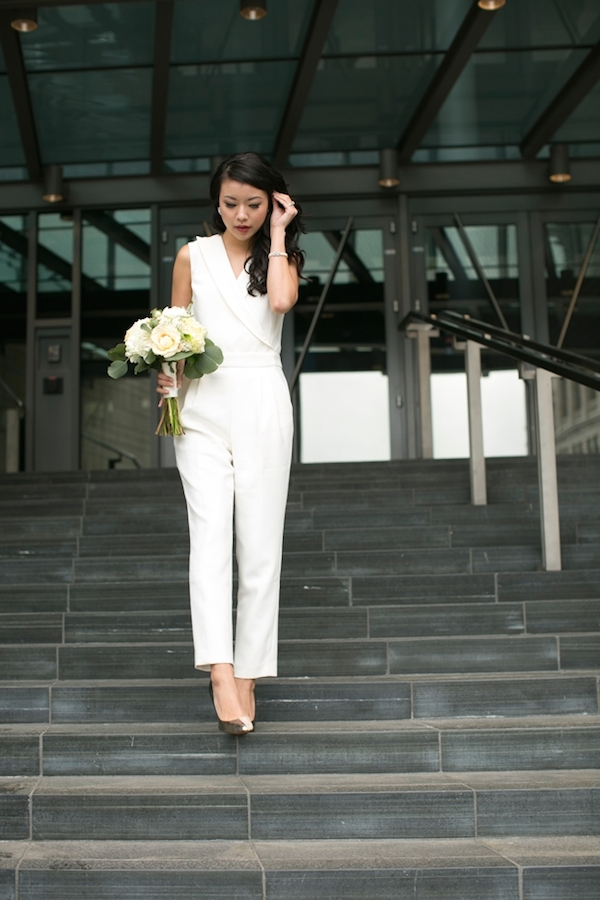 White-Wedding-Jumpsuit-for-City-Hall