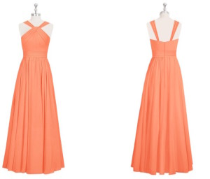 peach, wedding, bridesmaid, dresses, bridesmaid dresses, formal, gown