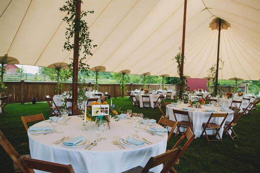 outdoor wedding, tent, wedding, wedding inspo, wedding inspiration, table decor