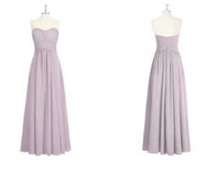 Chiffon, affordable, bridesmaid dresses, bridesmaid, dress, sweetheart, pleated, strapless, wedding