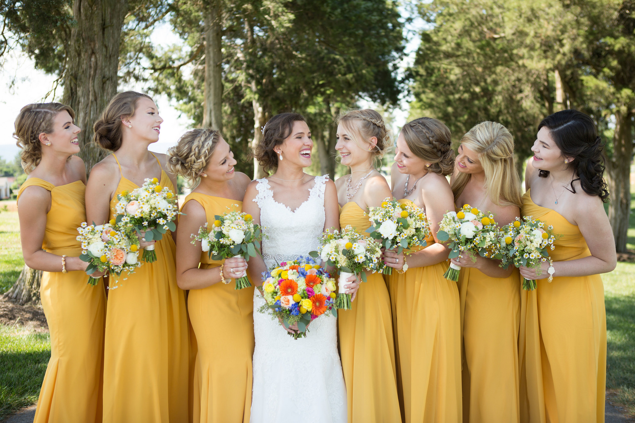 Wedding crush gold azazie blog 294666576632582c2ca5ak 29980038162d3627669d4k 3001090985193a0bd9a48k marigold gold yellow bridesmaid dresses bridesmaids dresses wedding bridal ombrellifo Images