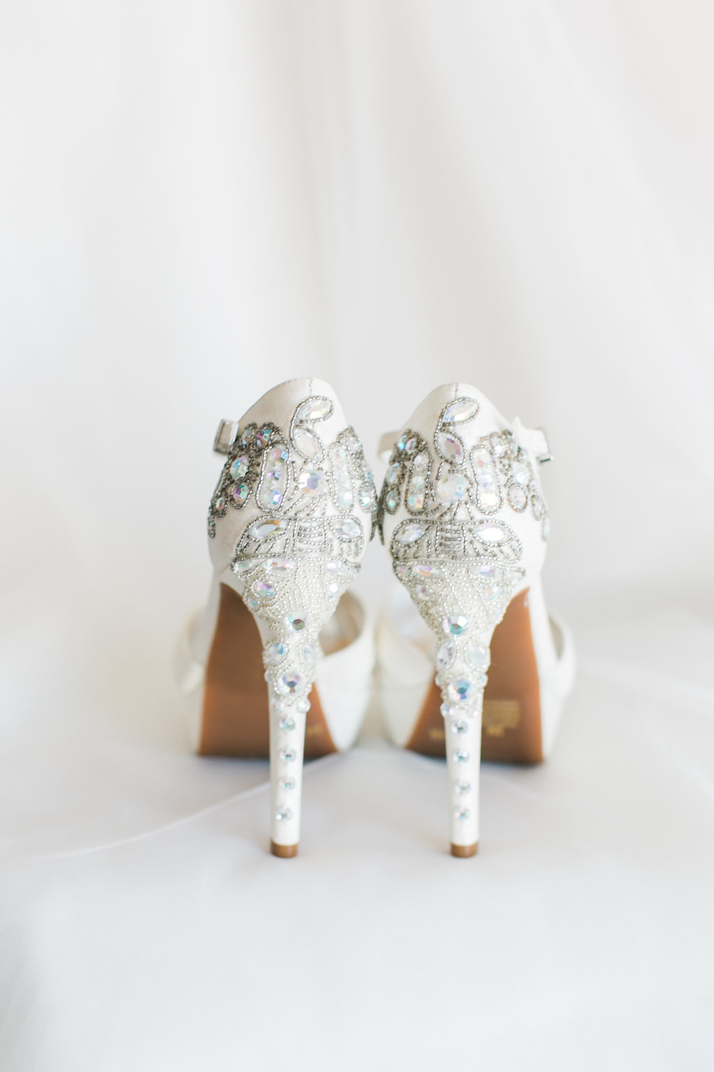 bridal, shoes, inspiration, wedding