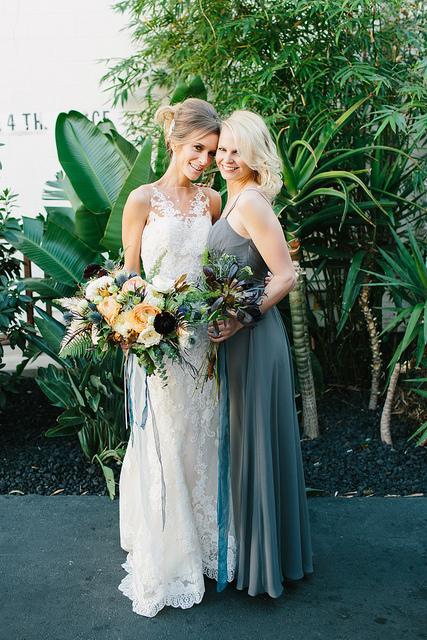 Real Wedding | Ashley + Luis