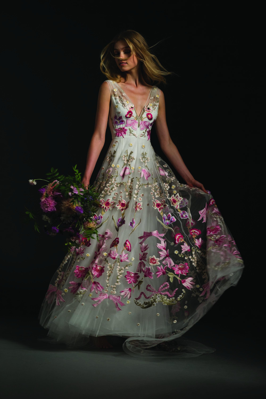 fall, bridal, trends, 2017, wedding, bride, style, dress, gown, fashion