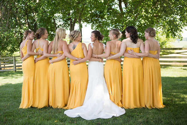 real, wedding, bridesmaids, bridal, inspo, inspiration, photography, dresses, affordable