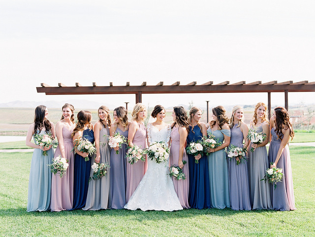 affordable, bridesmaid, dress, bridal, inspo, style, inspiration, wedding, planning