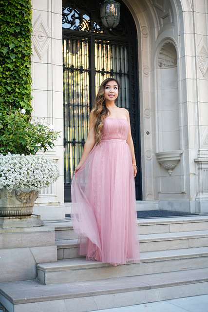 pink, dusty, rose, romantic, bridesmaid, dresses, affordable, inspiration, wedding, style, fashion