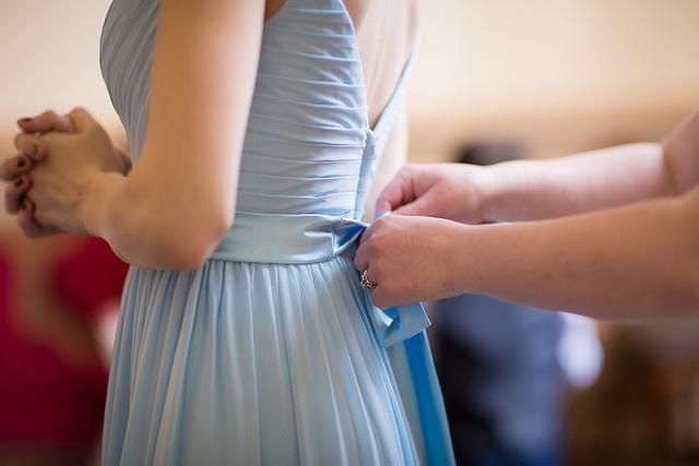 bridesmaid, dress, custom, affordable