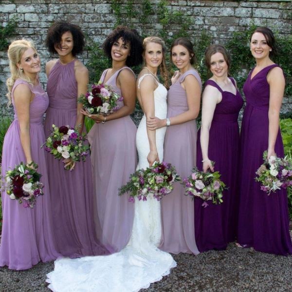 bridesmaids, dresses, dress, wedding, fashion, afforable, trendy, chic, instagram