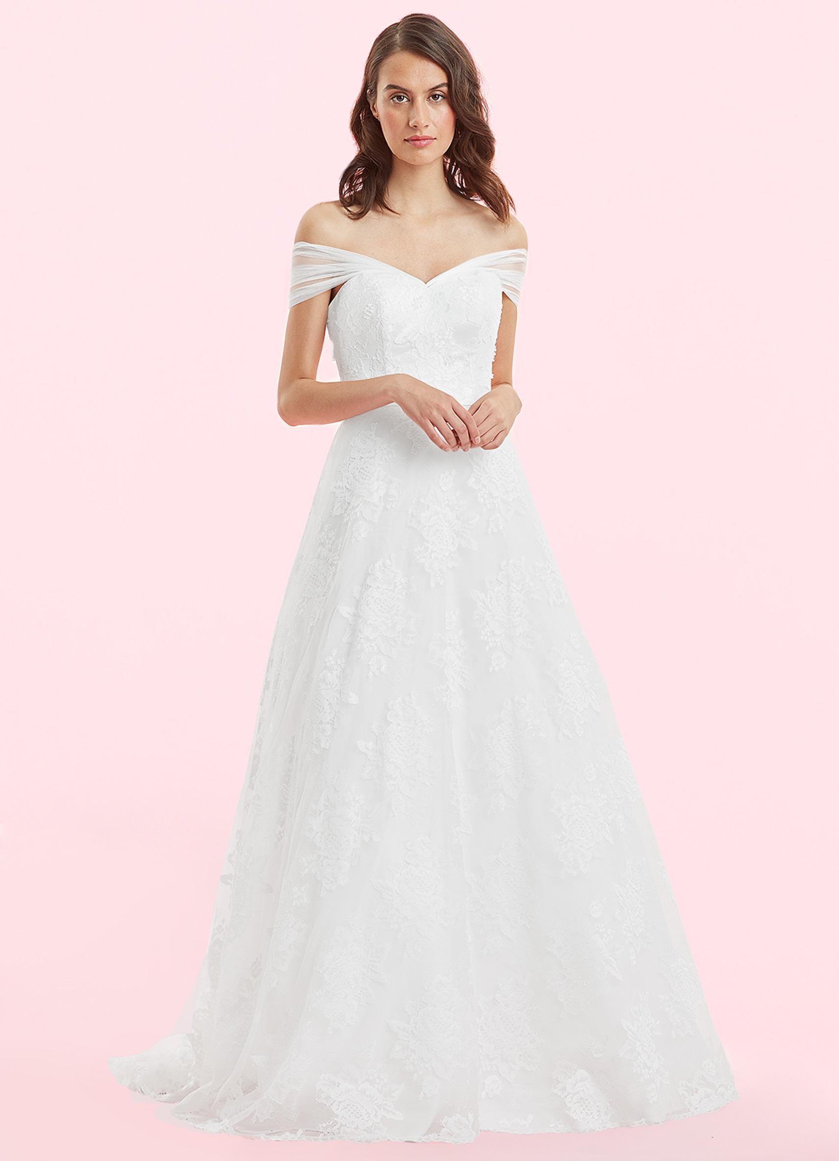 bridal, fashion, wedding, dress, gown, bride, affordable, dreamy, romantic