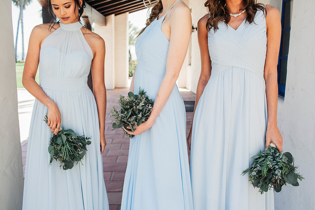 bridesmaid, dresses, affordable, trendy