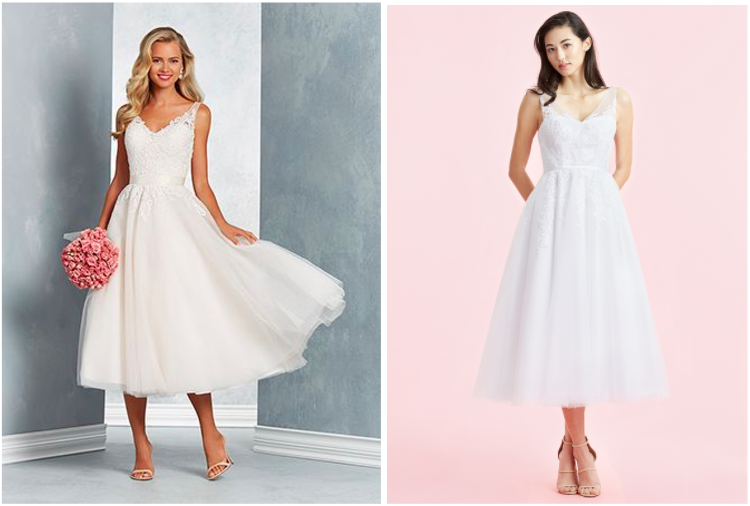 Alfred angelo look alike bridesmaid dresses cheap for Cheap wedding dresses in philadelphia